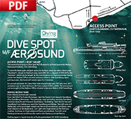 Dive Spot Ærøsund - download pdf